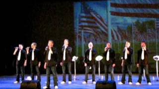 BYU Vocal Point- God Bless the USA