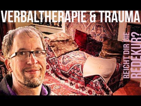 Wenn sprachbasierte Therapie nicht hilft o. schadet...