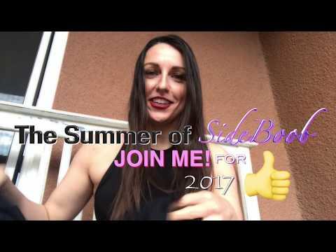 blackmilk summer 2017 unboxing complete (both parts) video