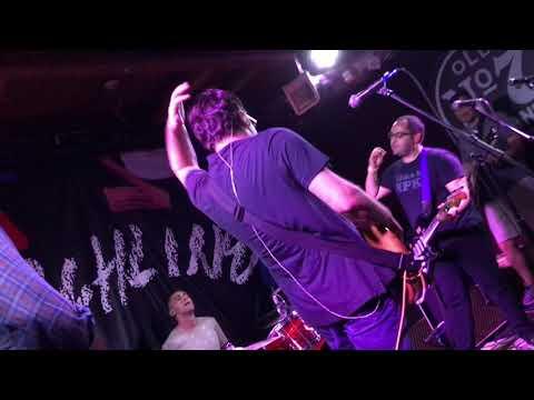 Unsung Zeros (Reunion) - 04/15/2018 @ Will's Pub - Orlando, FL - Full Set