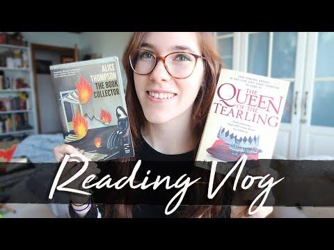 reading-vlog-|-trois-livres-lus,-gollum-en-crochet-et-partage-!-|-le-livre-ouvert