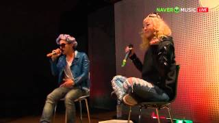 Gambar cover G-DRAGON - GD FRIENDS LIVE 'MISSING YOU' (ft. Lydia)