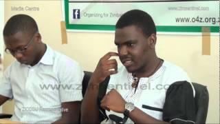 zimsec is failing the public says zinasu zicosu