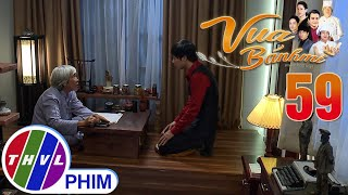 image Vua bánh mì - Tập 59[2]: Bảo tìm đến xin thầy Phan cho mình một cơ hội để làm lại từ đầu