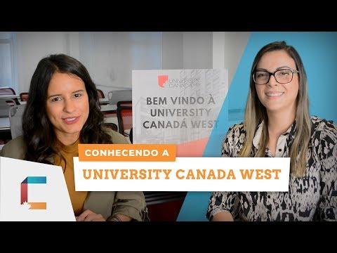 Conhecendo a University Canada West