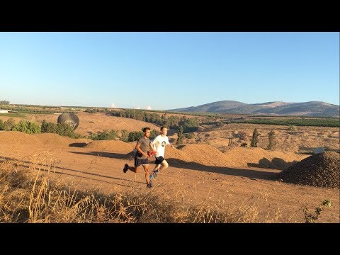 Day in the life: Kibbutz Geva