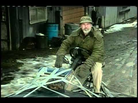 The Red Green Show - Handyman Corner Zamboni - YouTube