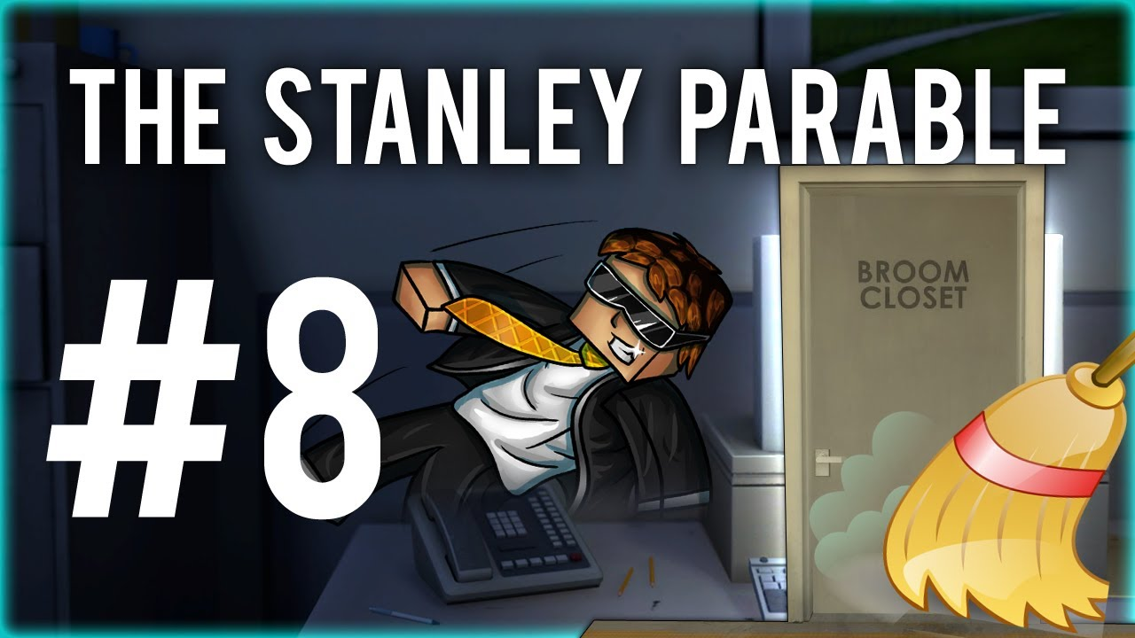 stanley parable 8 ending a relationship