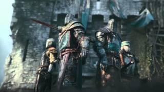 For Honor Trailer E3 2015 Official Trailer HD