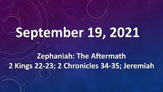 9-19-21 Pastor Sparky