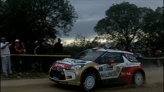 CORSA TV: Rally de la Argentina