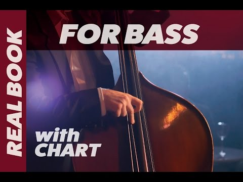 My Heart Sings Backing Track FOR BASS