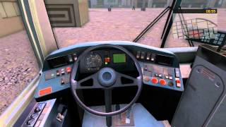 Bus and Cable Car Simulator San Francisco Gameplay HD