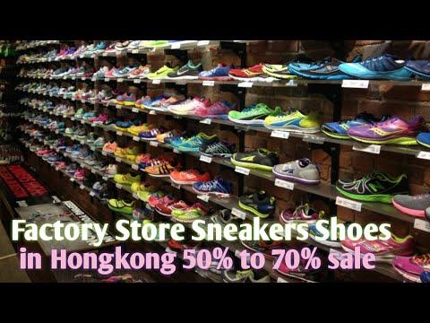nike,-adidas,-reebok,-new-balance-factory-store-sneakers-shoes-in-hongkong,-50%-sale