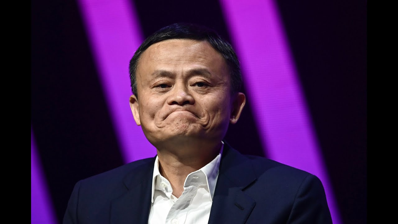 Why Alibaba Just Lost $100 Billion in Market Value