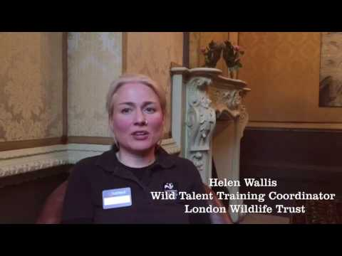 Skills and Opportunities Fund: London Wildlife Trust