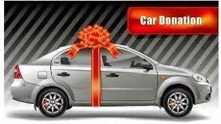 car donation charities best website 2016