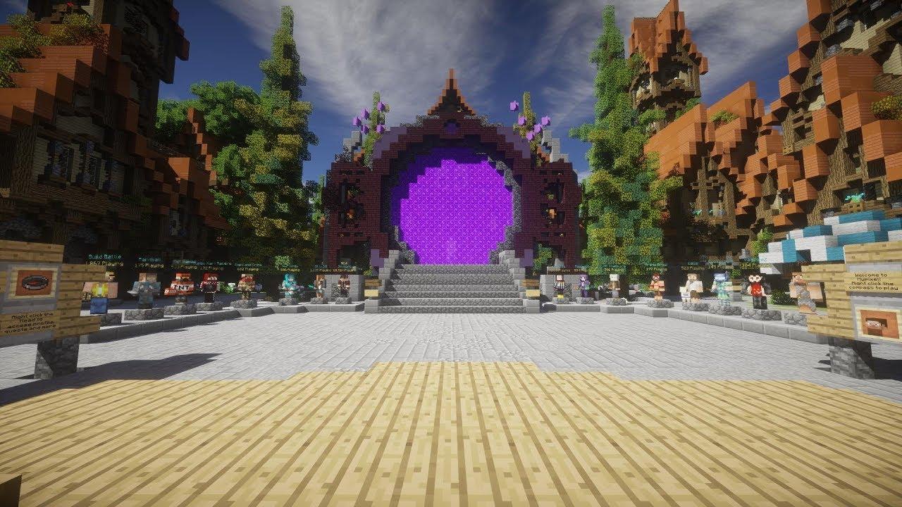 Sweaty Minecraft Bedwars with Exert  - YouTube