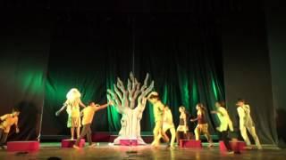 Agalagiviya Arivugara   Kannada Drama by Arivu School Higher Primary children