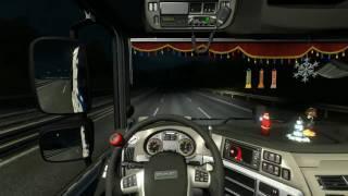 Euro Truck Simulator 2: Vive la France! MP +18 #3
