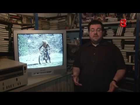 Vidéoblog de Romain Nigita 2013 : 6 - Legends of the Superheroes
