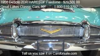 1956 DeSoto 2DR Hardtop Firedome Seville - for sale in Roche