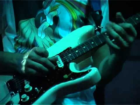 Tame Impala - Half Full Glass of Wine (Live at Beatfest 2011, Jakarta)
