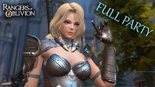 Drakeen! Petir Dimana-mana - Rangers of Oblivion (ENG) Android