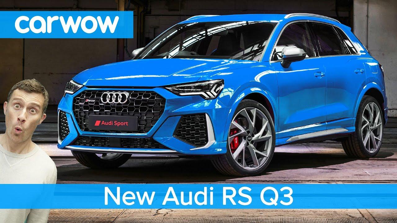 Kelebihan Kekurangan Audi Rs Q3 Perbandingan Harga