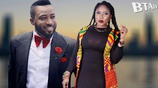 COOKED UP LOVE - 2018 NOLLYWOOD TRENDING MOVIE