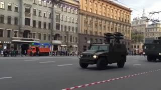 Парад 9 мая 2016 День Победы!!!