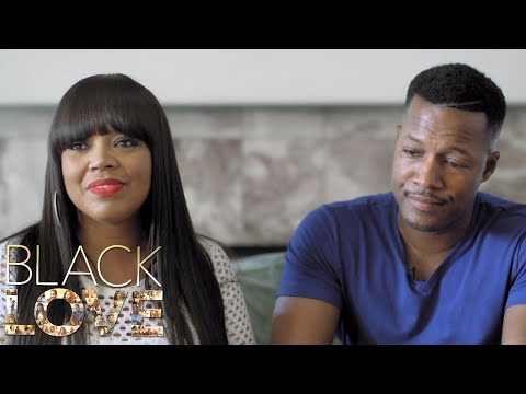 Shanice and Flex Alexander Open Up About the Worst Day of Their Marriage | Black Love | OWN