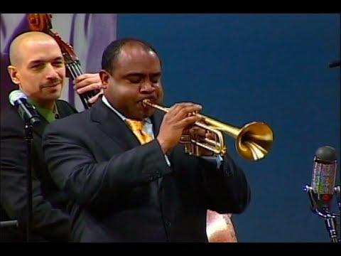 The Terell Stafford Quintet (Jazz Performance/Demonstration)