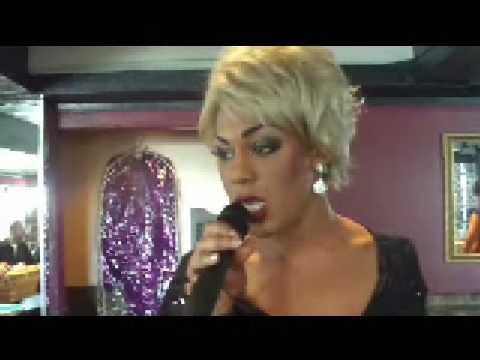 Roxy Wood as Etta James