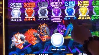 ★Revenge match☆50 FRIDAY 33☆Fun Real Slot Live Play★FORTUNE ANIMAL/WILD BLUE/5 DRAGONS RAPID Slot 栗