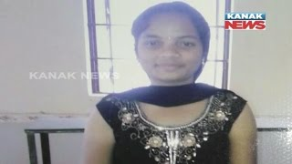 Jilted lover shoots girl dead in Jeypore!
