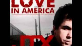 love in america jtx lyrics