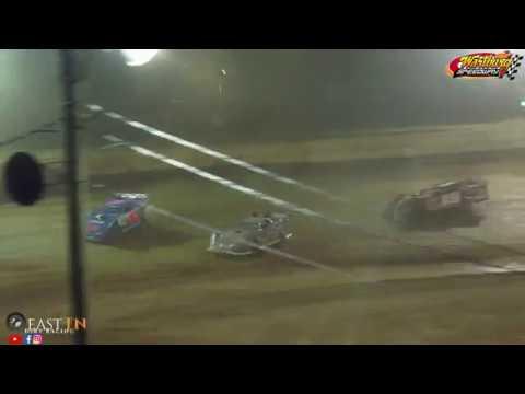 Sportsman @ Wartburg Speedway (6-2-18)
