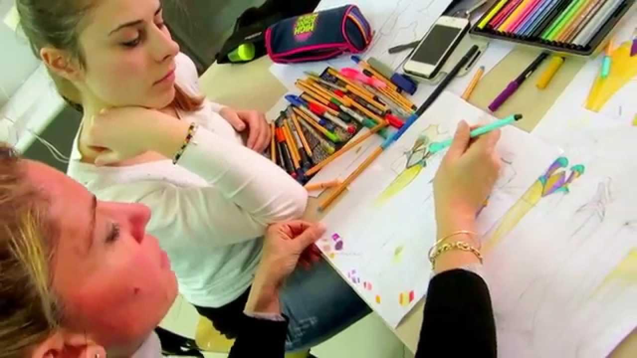 Indirizzo design moda liceo artistico b munari di for Liceo di moda milano