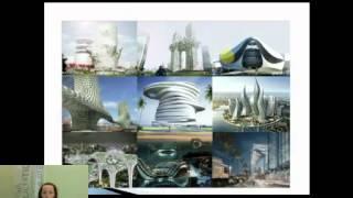 видео бионическая архитектура