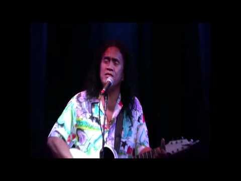 """Henry Kapono Singing, """"Ku'u Home O Kahalu'u"""""""