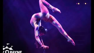 Handstand Contortion Video #2 -  ClapShows Entertainment