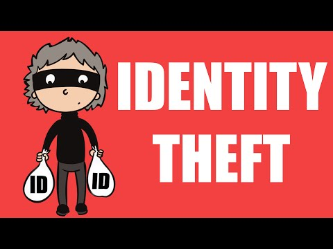 How To Protect Yourself From Iden Theft