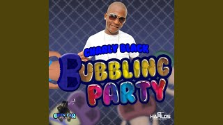 Bubbling Party