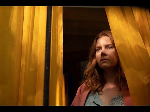 La mujer en la ventana - Trailer final subtitulado en español