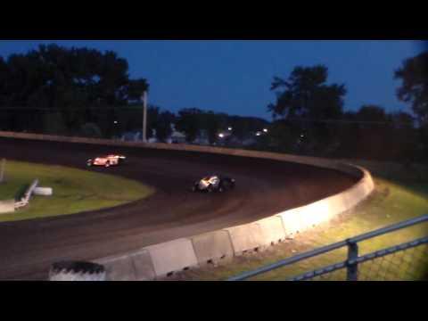 Usmts Heat 2 @ Fairmont Raceway 09/01/16