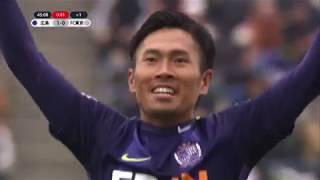 明治安田生命J1リーグ第33節vs.FC東京は、2-1で勝利し、J...