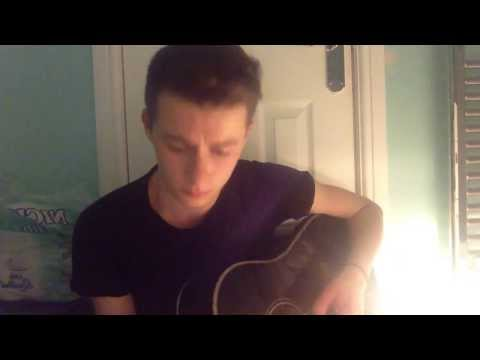 Under Control - Calvin Harris & Alesso Ft. Hurts (cover by Liam Doyle)