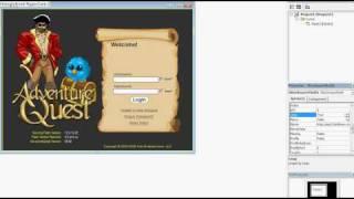 [TUT] AQ bir Eğitmen [Günlük güncel]Visual Basic 6 kullanarak Yapmak
