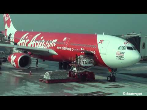 Flight Review - AirAsia X A330 (D7220) I Kuala Lumpur KLIA2 (KUL/WMKK ) to Sydney Airport (SYD/YSSY)